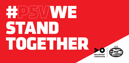 88f520fa-5241-45e6-b44f-b16ade0aa7c1_NIEUWS_PSV We Stand Together