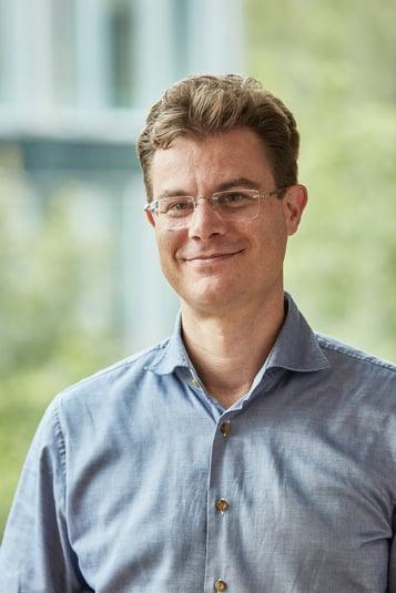 Hubert Martens