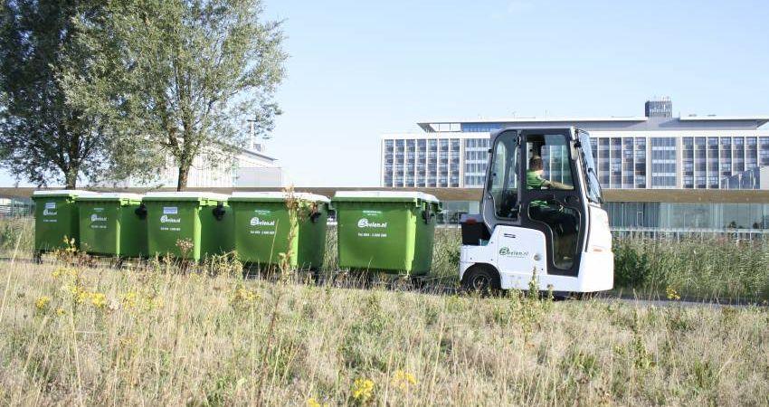 In 2025 is dit de duurzaamste campus van Europa: hoe wordt dat bereikt?