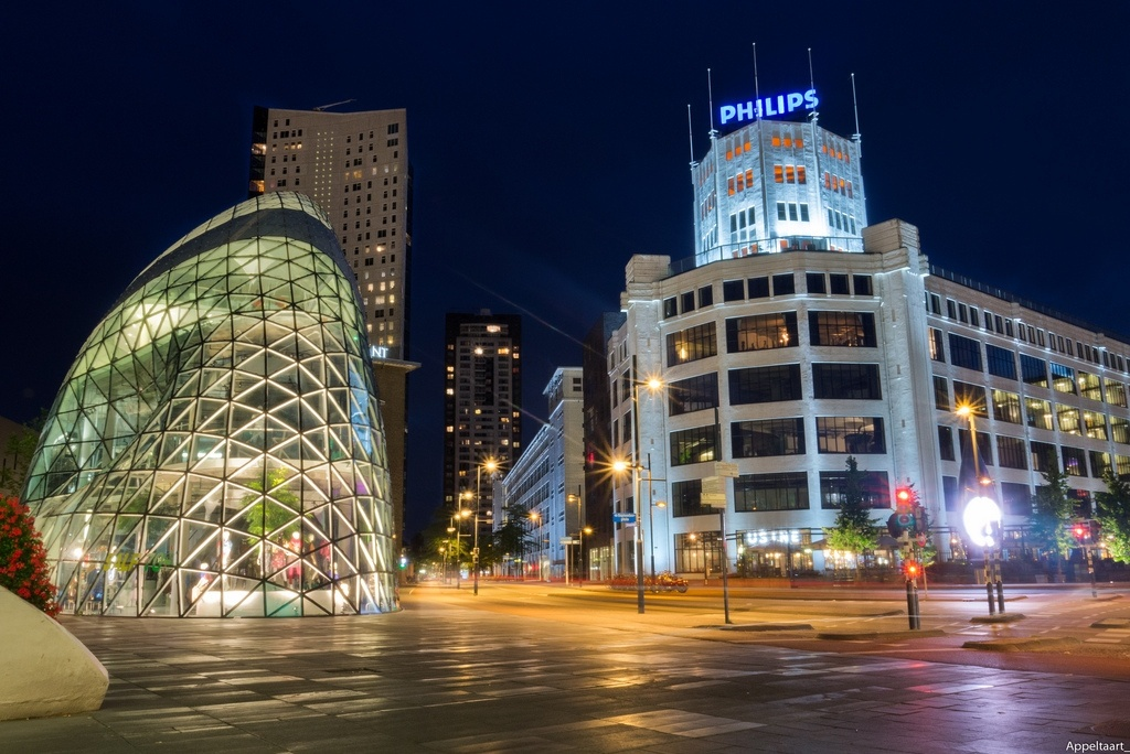 Period of economic growth continues for Eindhoven