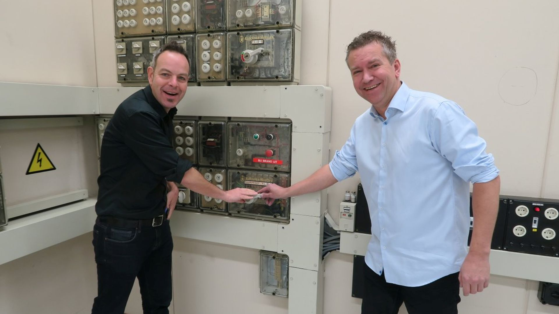 Switch on a new era in high-tech scale-ups startup High Tech Campus Eindhoven HTC 12