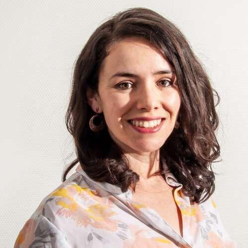 Karina Garcia Del Real