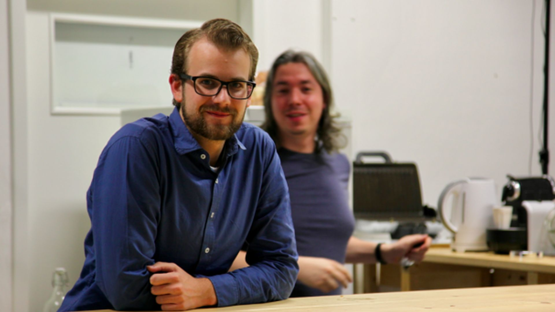 Manus VR: after NASA follows the consumer market