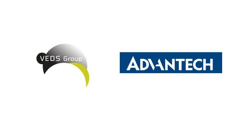 Advantech en VEDS Group slaan handen ineen voor embedded ODM systeemontwikkeling