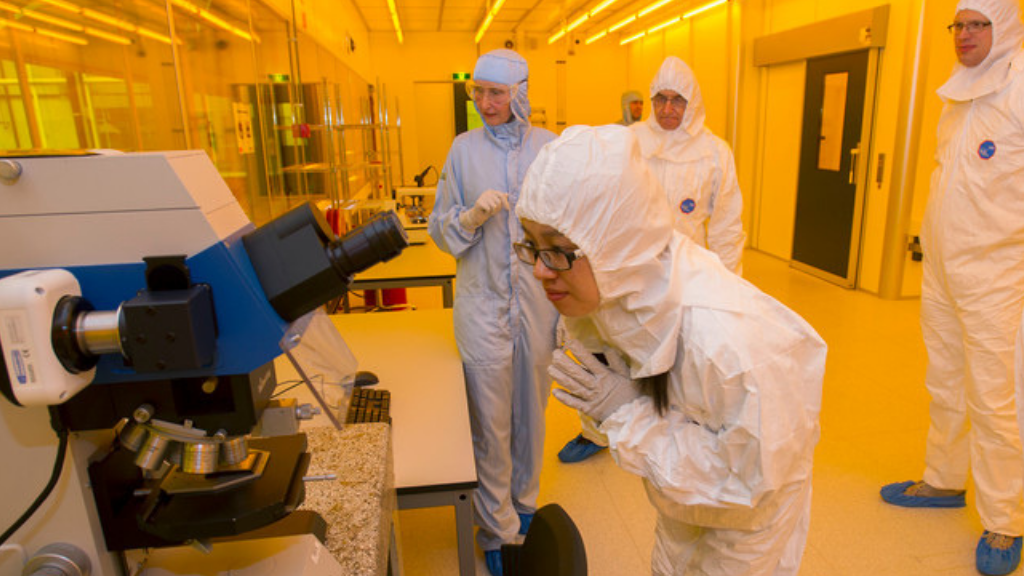 Production facility for photonic chips will be expanded at High Tech Campus Eindhoven