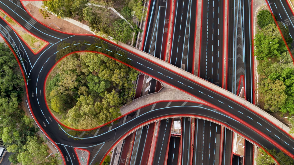 How TomTom is evolving for autonomous vehicles