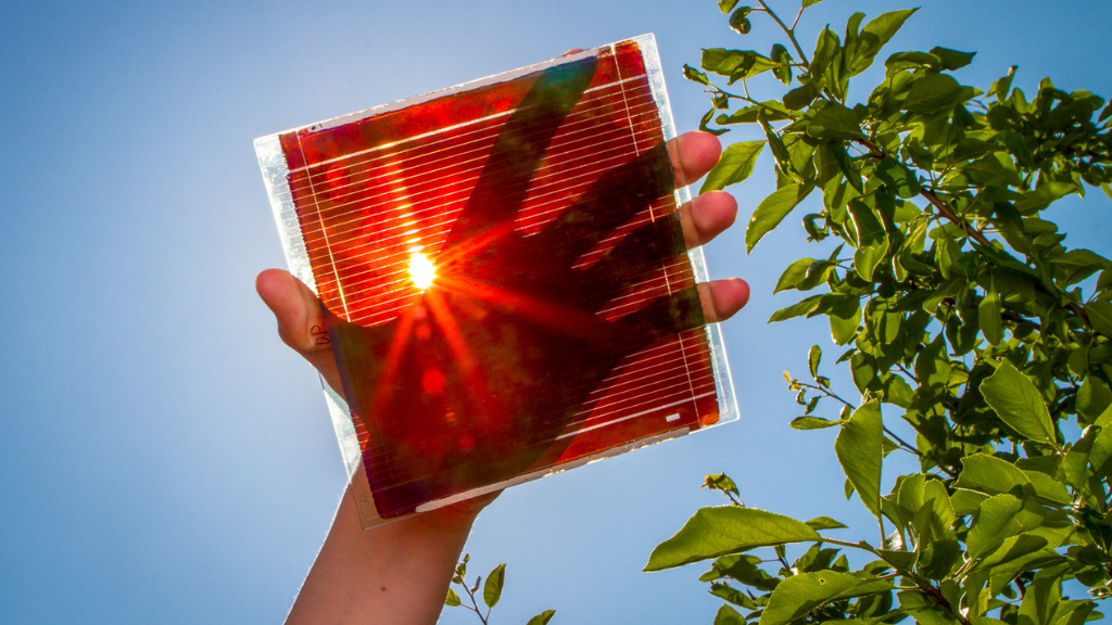 High Tech Podcast #9: Kunnen we straks van ons huis één grote zonnecel maken?