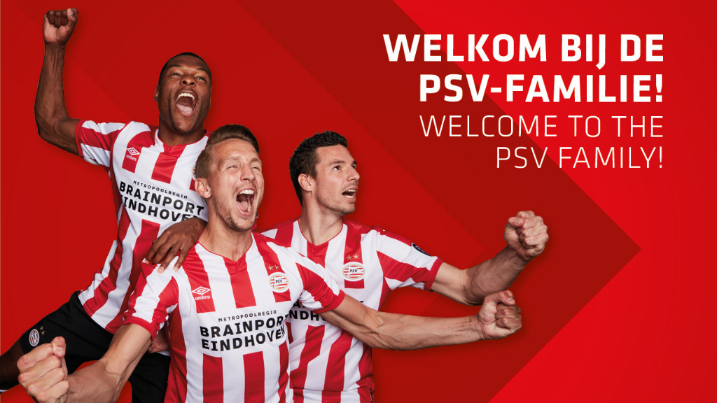 High Tech Campus Eindhoven official premium partner of PSV