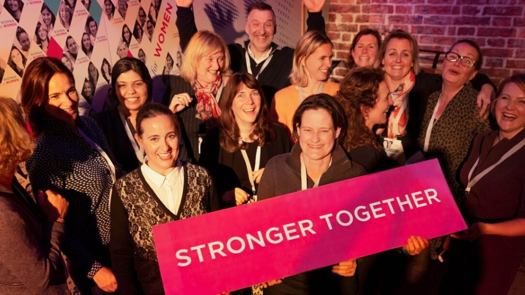 Women for Women connects talent to Brainport region