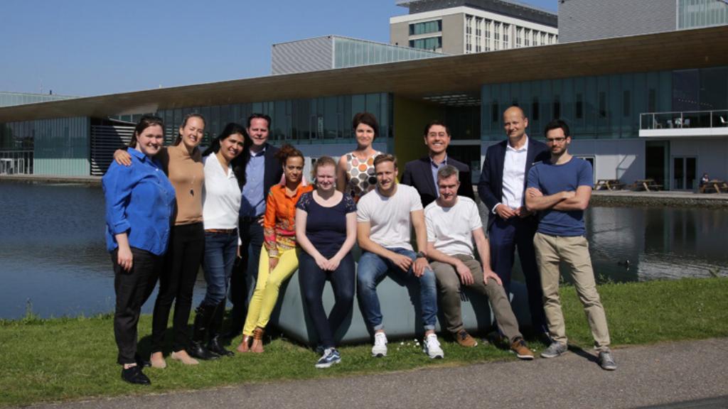 Nederlandse zorgverzekeraars steunen oplossing tegen bedplassen van scale-up LifeSense