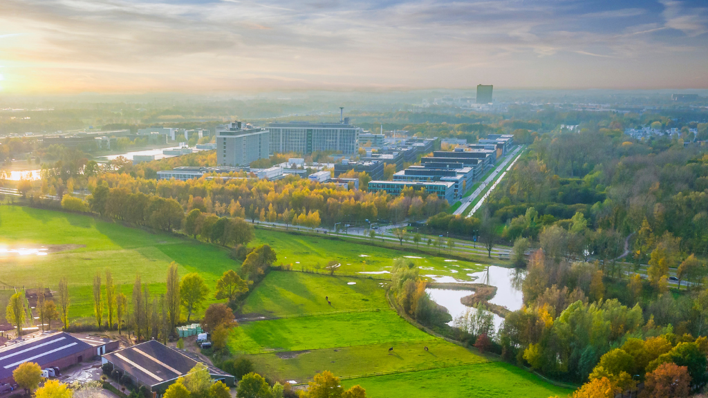 14 breakthrough tech companies that put Eindhoven on anybody's radar