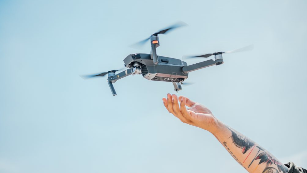 High Tech Campus wordt eerste living lab voor autonome drones in Europa