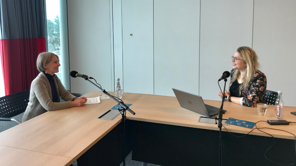 High Tech Podcast: Millennials streven naar een betekenisvol leven, en daar ligt een kans voor bedrijven