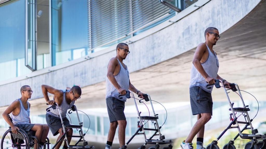 Startup GTX Medical laat mensen met een dwarslaesie weer lopen