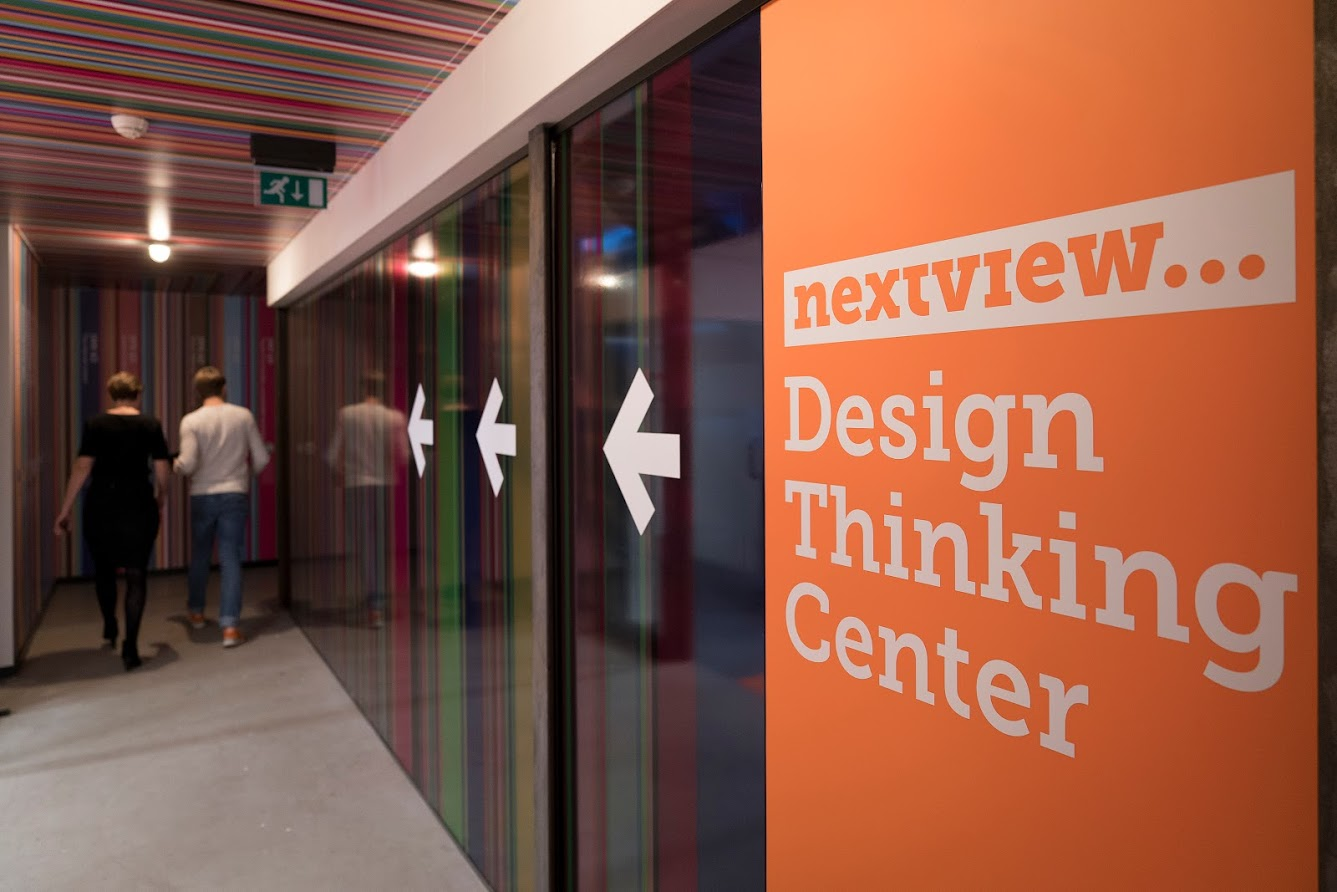 Design Thinking Center Nextview opens new headquarters in Eindhoven