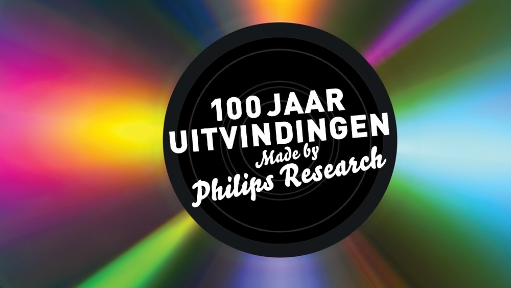 Philips Research celebrated its 100th anniversary in 2014.