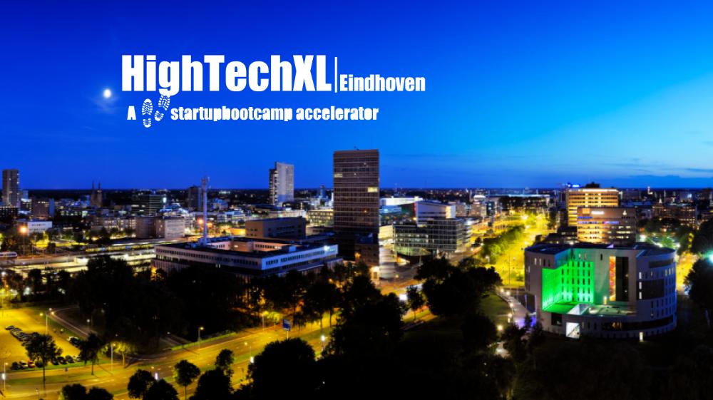 Startupbootcamp HighTechXL