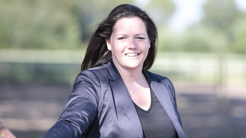 Female Tech Heroes role models #11 - Menke Steenbergen: 'Embracing differences is the key to success'