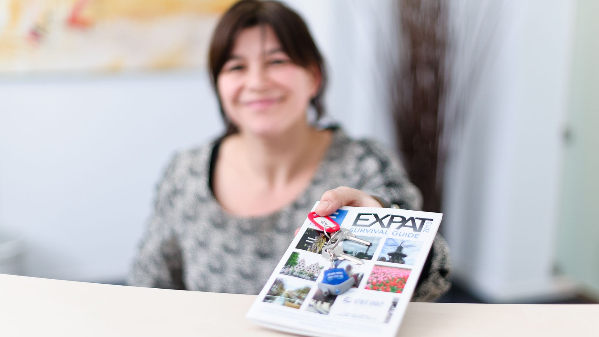 Expat survival guide the Netherlands Eindhoven
