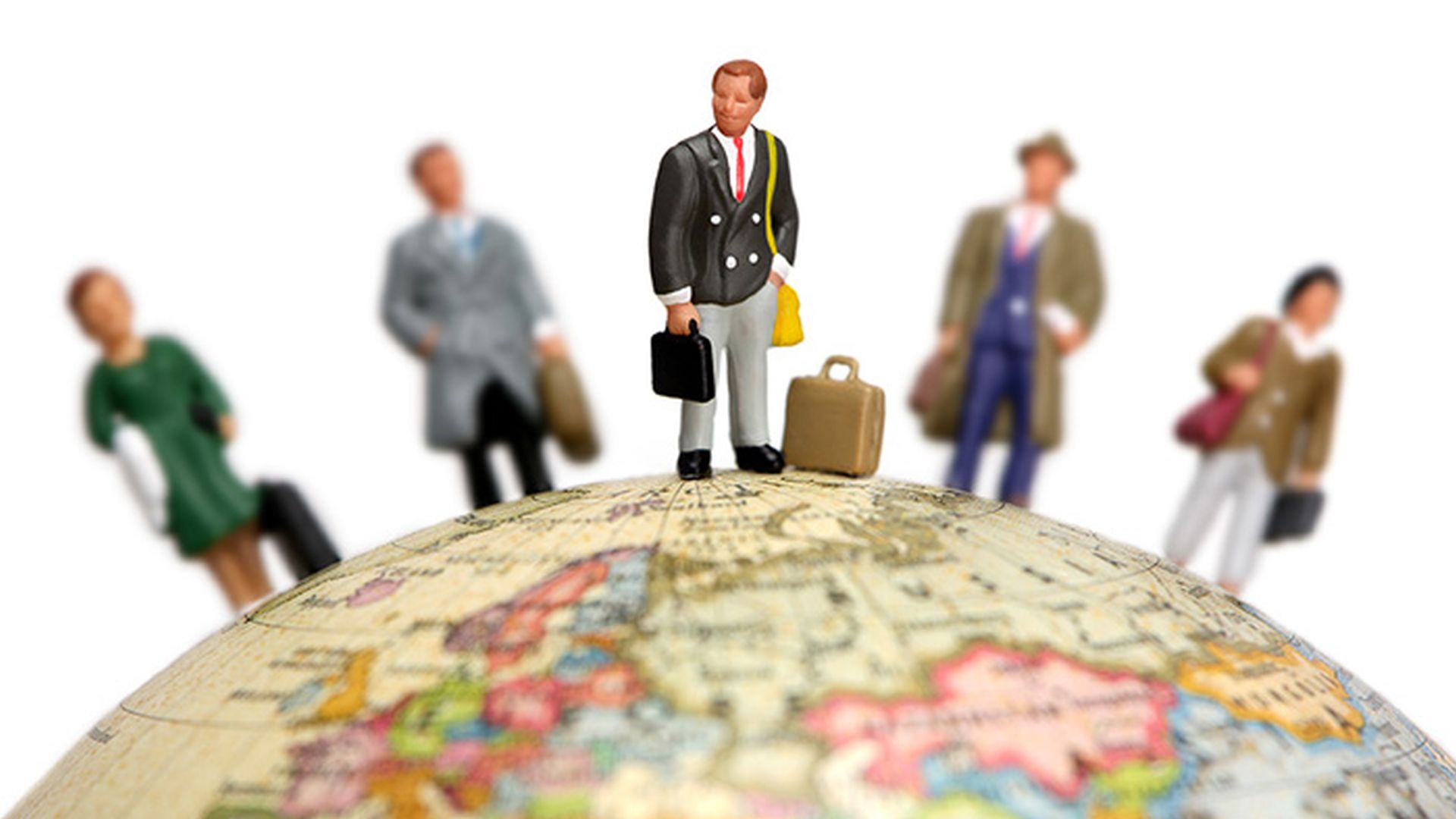 Expats international culture