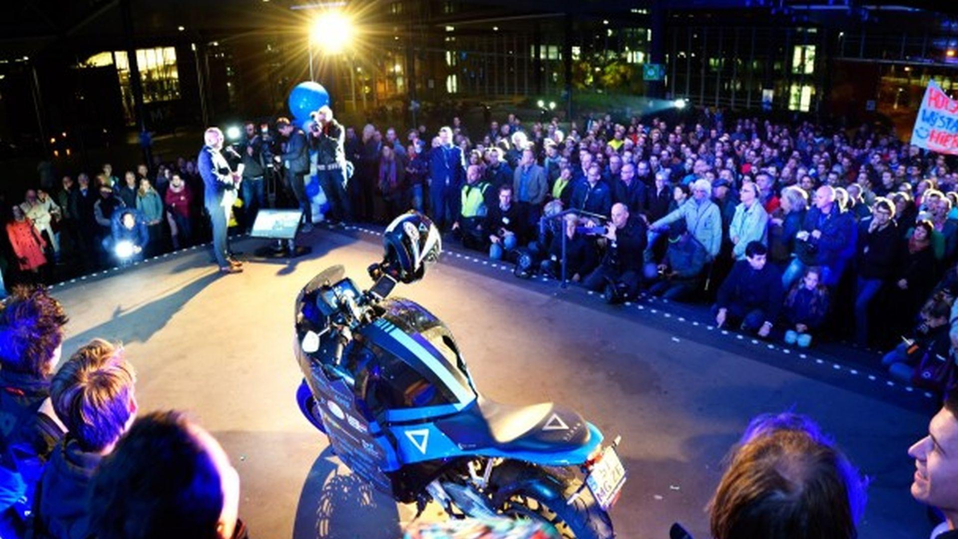 High Tech Piek Awards: STORM Eindhoven