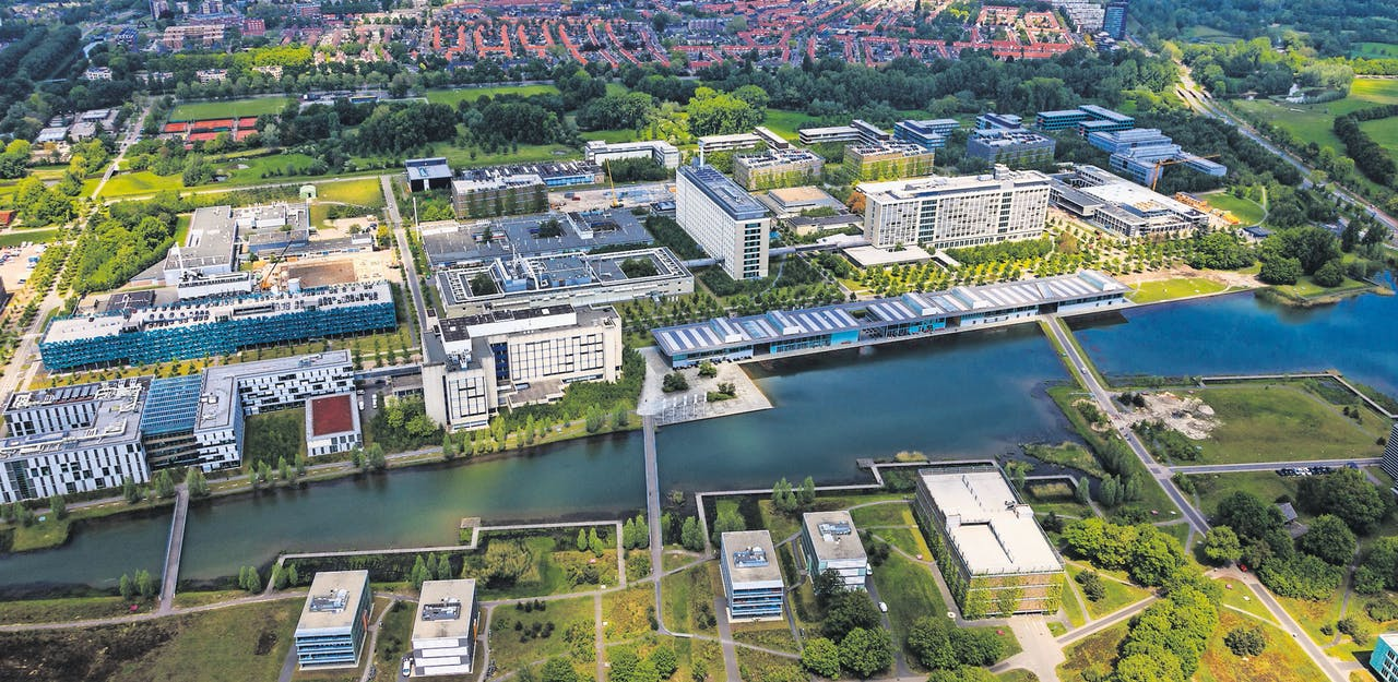 Brainport Eindhoven main driver for industrial exports