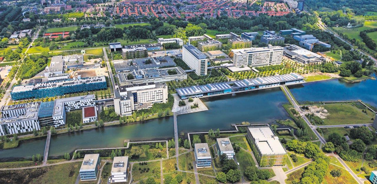 CDA-leader Buma visits High Tech Campus Eindhoven
