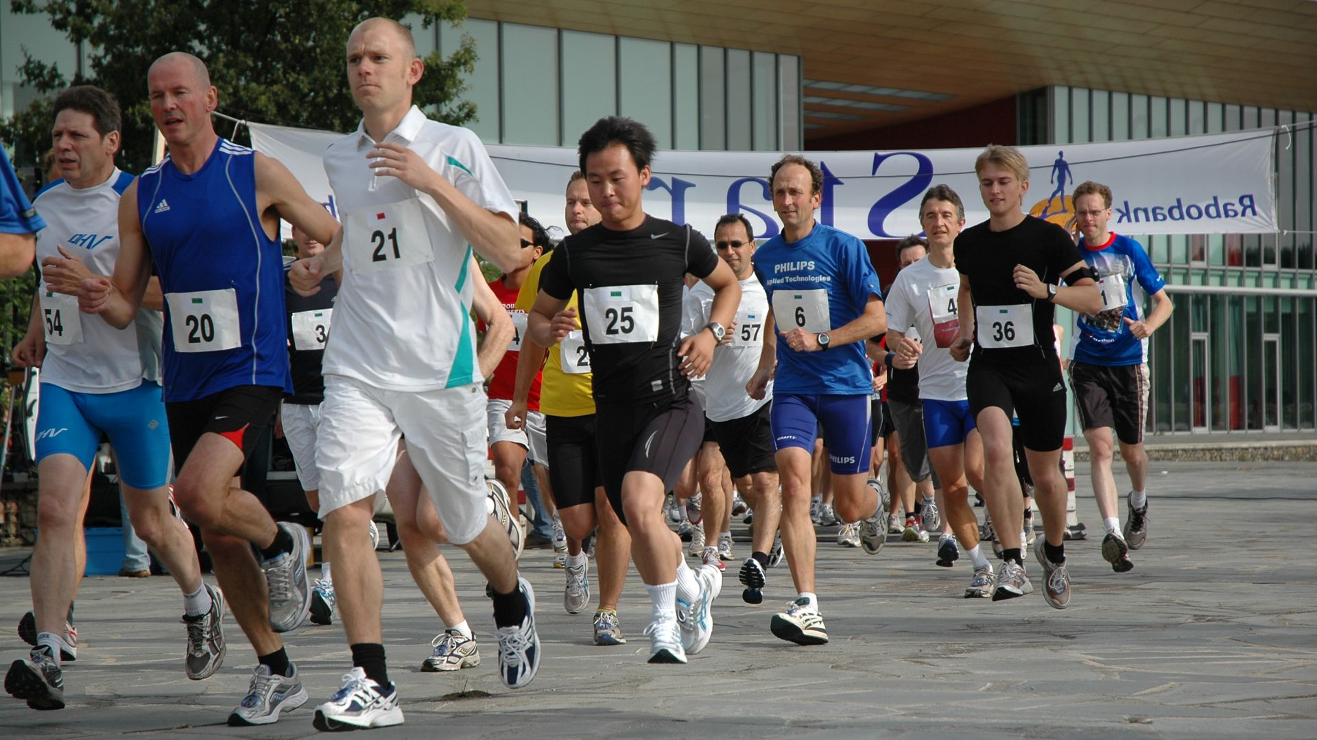 Join the Campus Run! Only one day to register