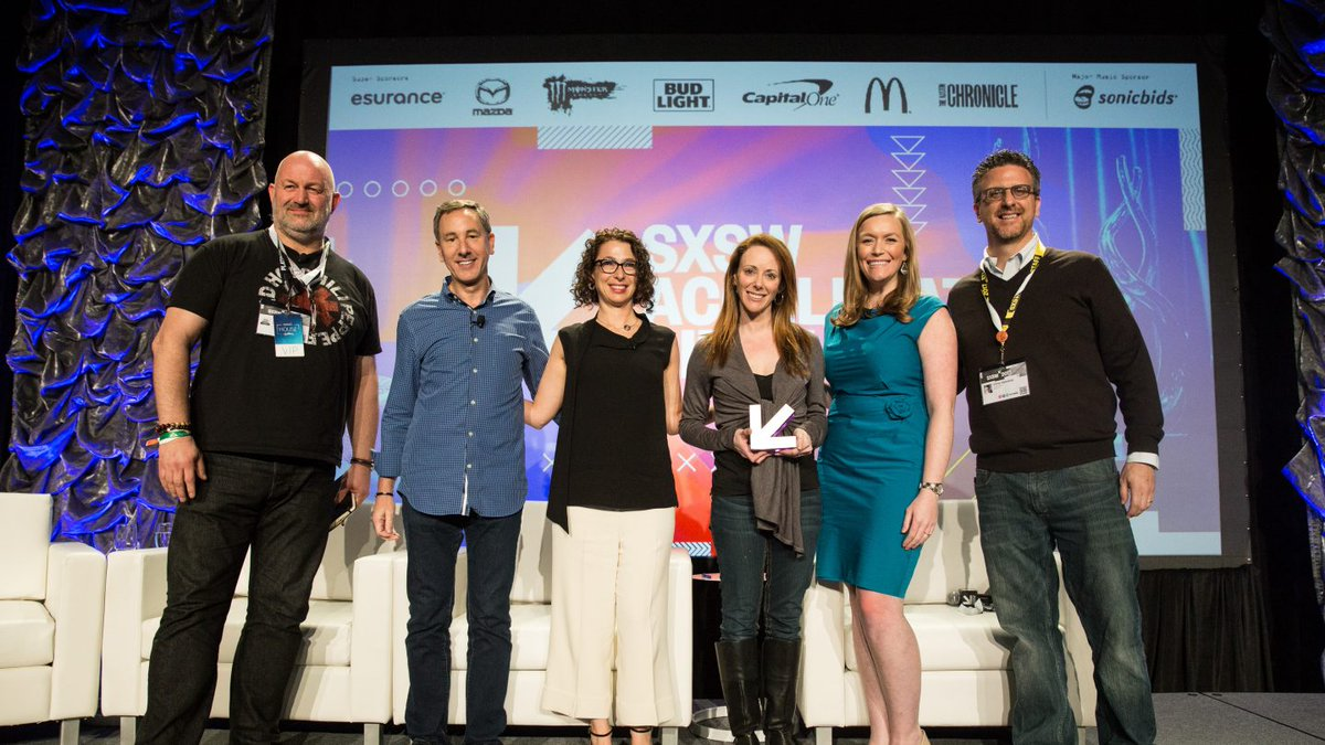 Get your startup to SXSW, through this Pitching Event