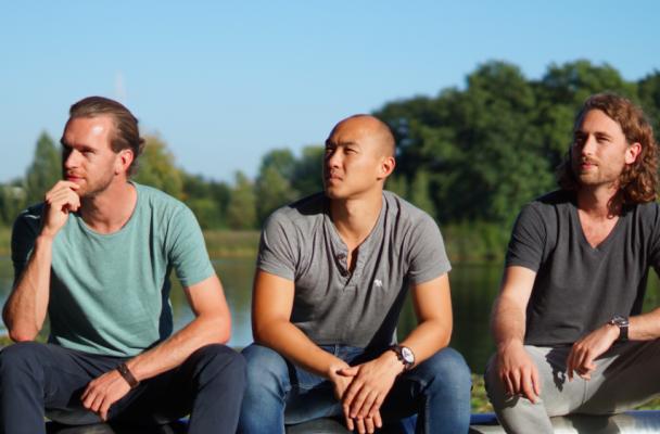"Startup Usono: ""Innovatieve artsen zoeken via LinkedIn"""