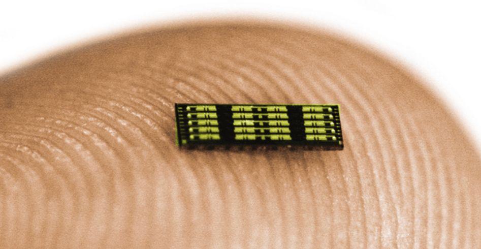SMART-Photonics raises 7 million in new investment round