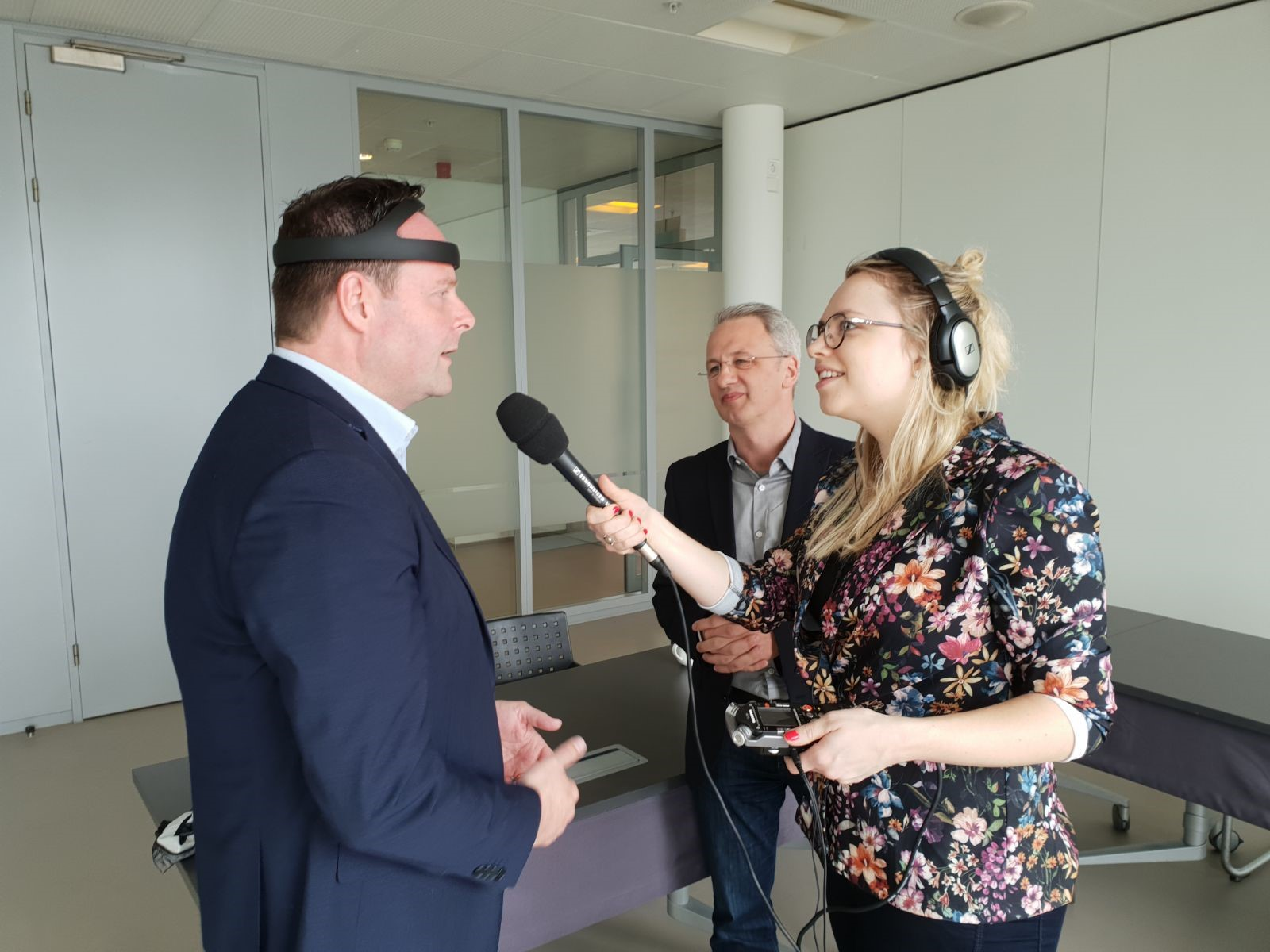 High Tech Podcast #2 - De toekomst van Wearable Technology